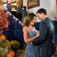 Autumn Dreams- Hallmark Movie Review