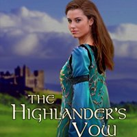 The Highlander's Vow- Barbara Longley