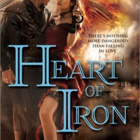 Heart of Iron- Bec McMaster