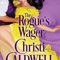 The Rogue's Wager- Christi Caldwell
