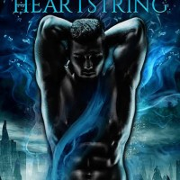 Dragon Heartstring - Juliette Cross
