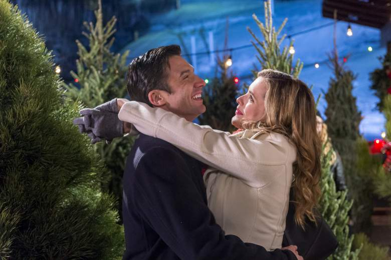 A Perfect Christmas- Hallmark Movie Review and Challenge ...