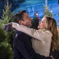 A Perfect Christmas- Hallmark Movie Review and Challenge