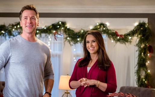 My Christmas Dream- Hallmark Movie Review and Challenge | Coffee ...