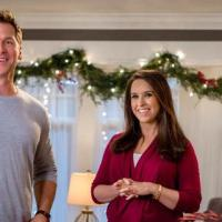 "Hallmark Christmas Movie Challenge AND ""A Wish For Christmas"" Review"