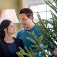My Christmas Dream- Hallmark Movie Review and Challenge