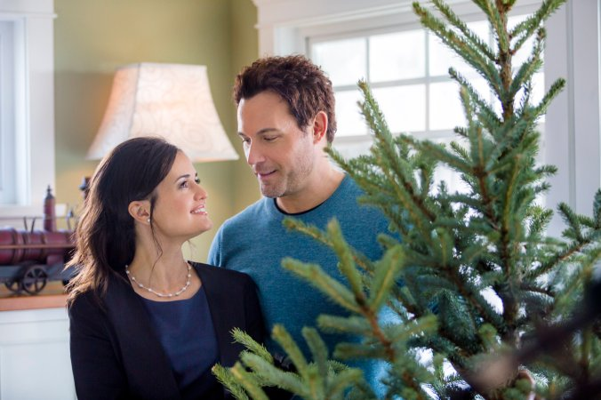we are clicking right along with our countdown to christmas movies from hallmark and the most recent offering stars an old favorite danica mckellar
