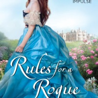 Rules for a Rogue- Christy Carlyle