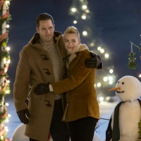 The Mistletoe Promise- Hallmark Movie Review and Challenge
