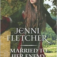 Married to Her Enemy- Jenni Fletcher