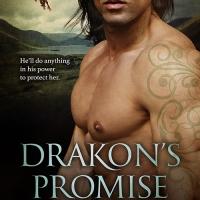 Drakon's Promise- N.J. Walters