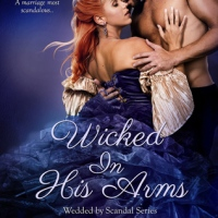Wicked in His Arms- Stacy Reid
