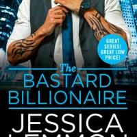 The Bastard Billionaire- Jessica Lemmon