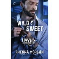 Wild and Sweet- Rhenna Morgan