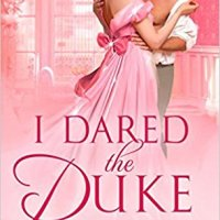 I Dared the Duke- Anna Bennett