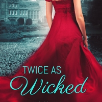 Twice As Wicked- Elizabeth Bright