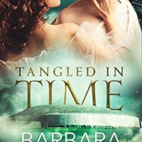 Tangled in Time- Barbara Longley