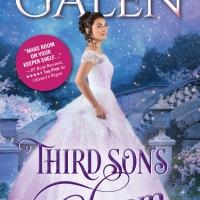 Third Son's A Charm- Shana Galen